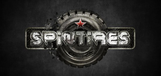 ����� ���� Spintires