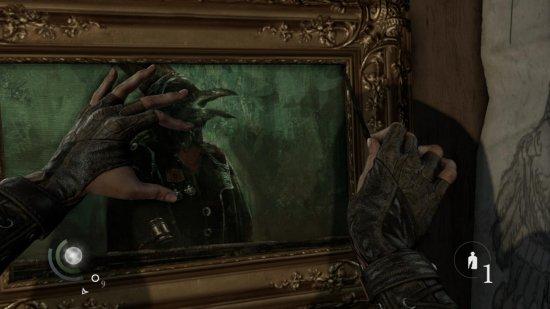 Ещё два-три похищения этой картины, и она сократится до размера платка.