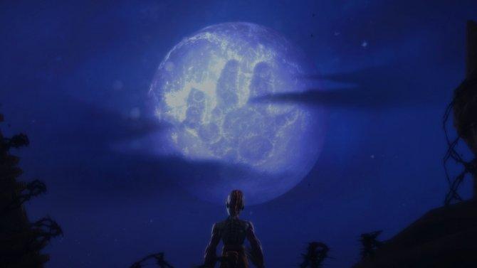 Теперь все ясно: первыми на Луне были истинные мудоконы.