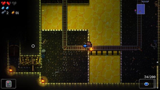 Десантник с рукой Мегамена безуспешно пытается найти смысл жизни.