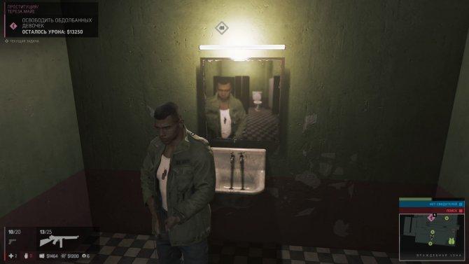 Графические технологии Mafia III позволяют делать не только скриншоты, но и крипшоты.