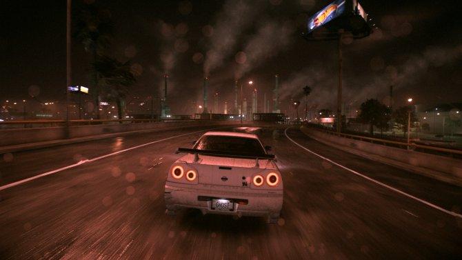 Унылые промзоны, вонючий дым из серых труб – наша игра стирает грань между реальностью и виртуальностью!