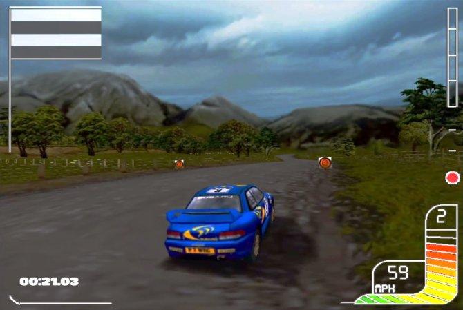 Сложно найти человека, который даже мельком не слышал о серии Colin McRae Rally.