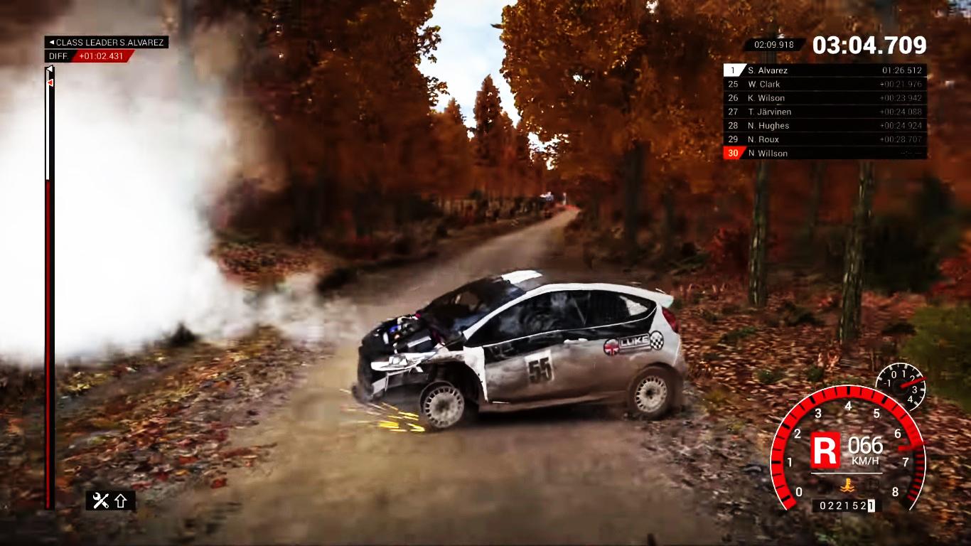 Потерять колесо и разбить автомобиль в хлам стало еще проще и эффективнее.