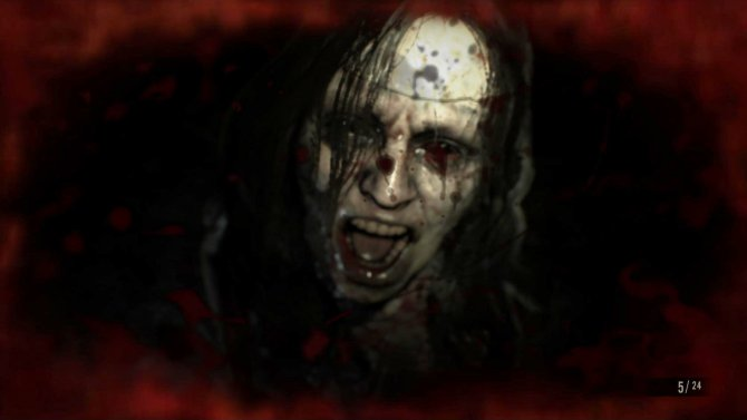 Resident Evil 7 biohazard - обзор