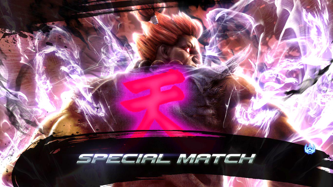 Старый приятель из Street Fighter отлично вписался не только в сюжет, но и в механику.