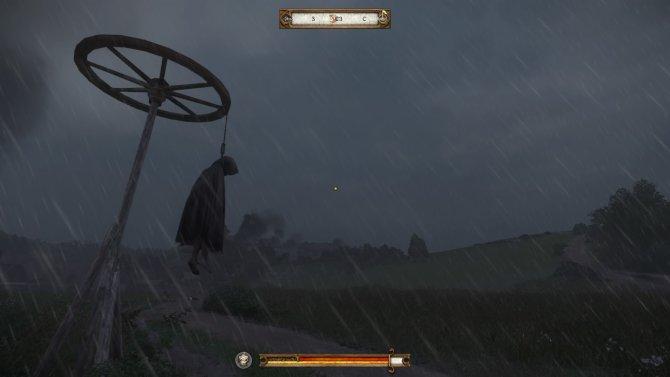 Средневековье, такое средневековье.