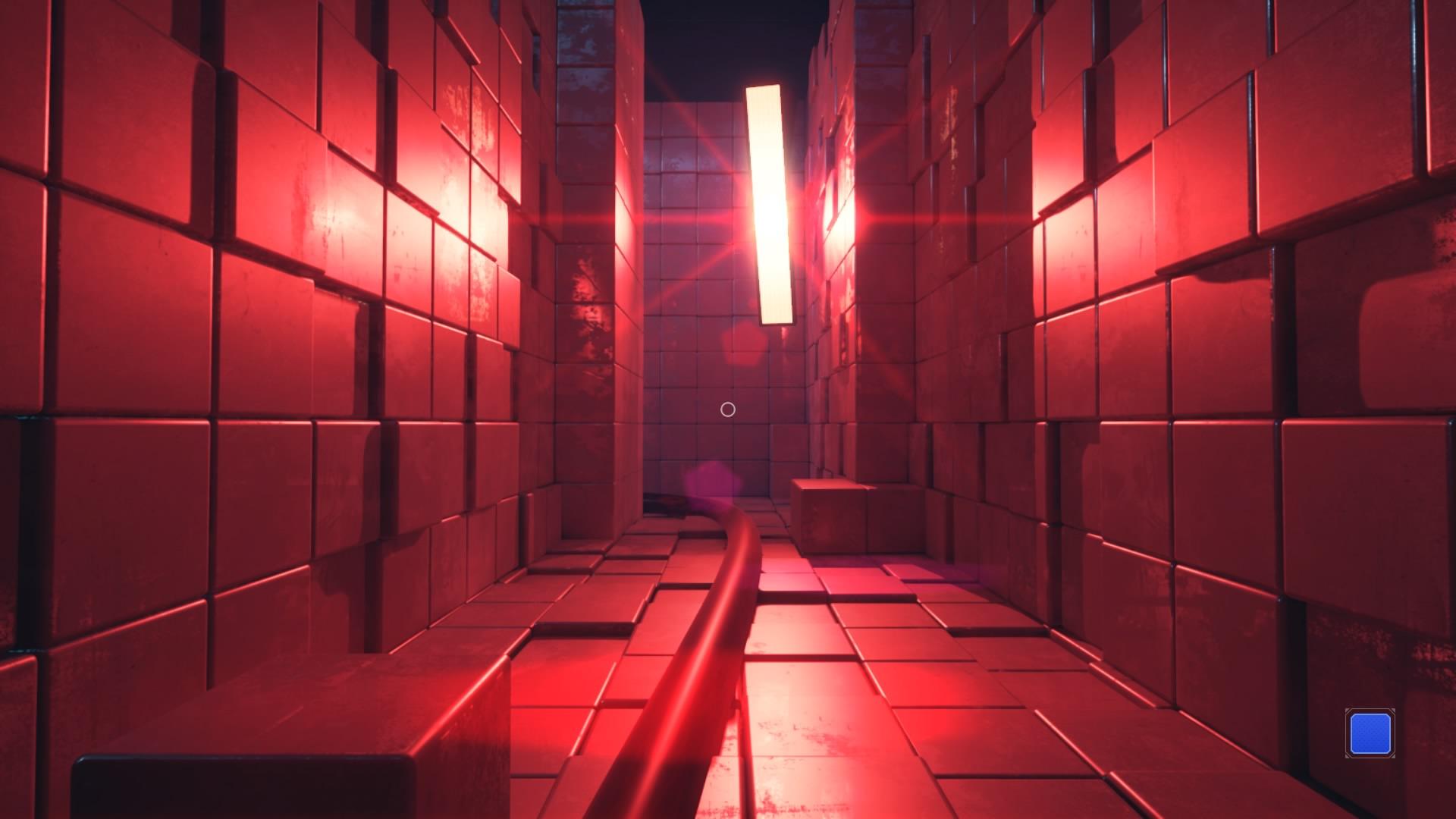 С первых кадров Toxic Games дает понять, что перед нами совсем другая игра: ощущается это и в атмосфере, и в архитектуре, и в уровне проработки графики.