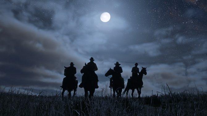 Выйду ночью в поле с конем.
