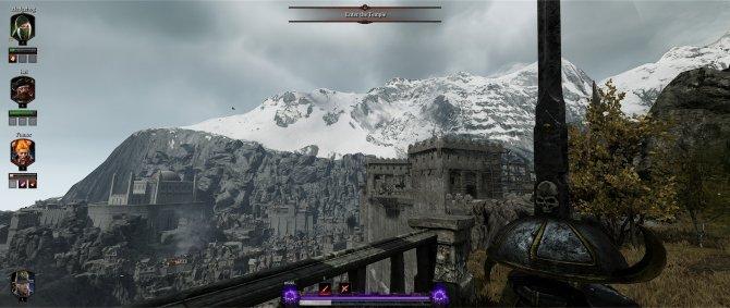 В те редкие свободные секунды, которые дает вам Vermintide 2, в игре есть на что посмотреть.