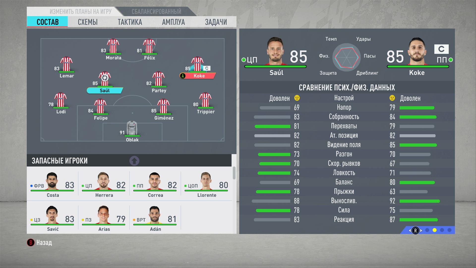 Обзор FIFA 20