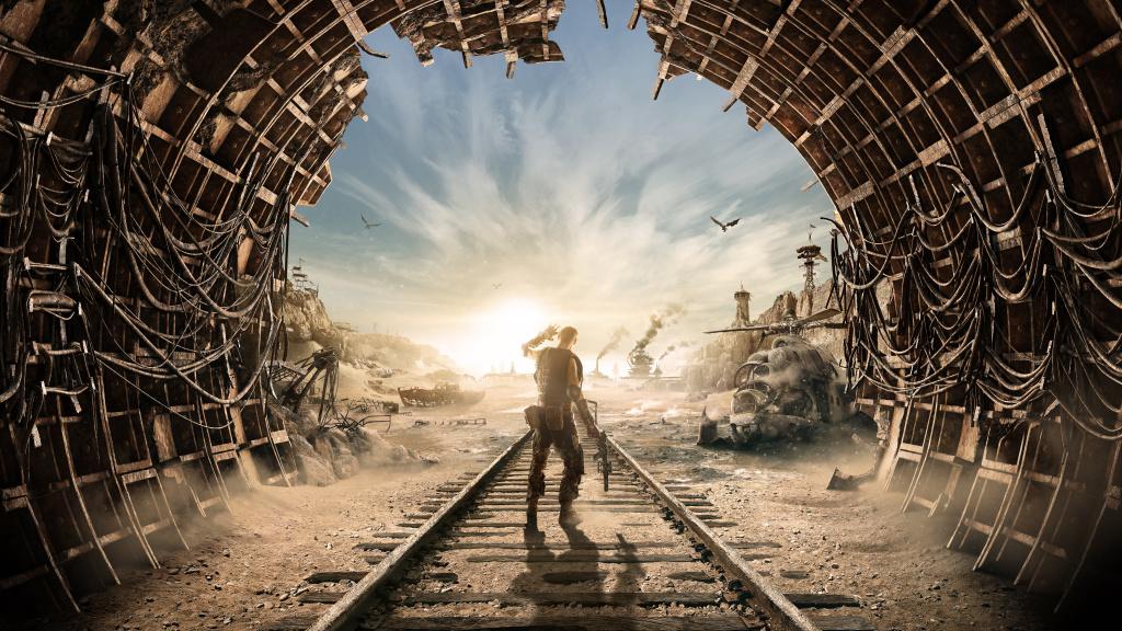 Обзор Metro: Exodus