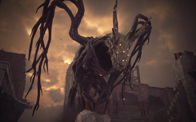 Здешний дракон – уродливая вредная тварь. Представители этого вида из классического фэнтези посимпатичнее будут.
