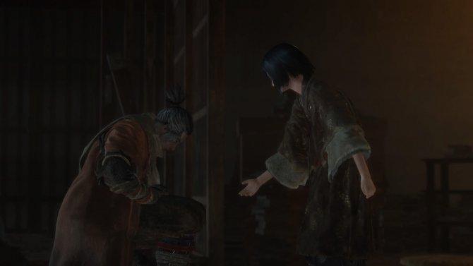 Sekiro: Shadows Die Twice - обзор