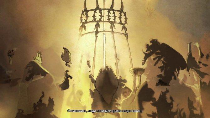 Анимированным заставкам Warhammer: Chaosbane далеко до великолепных видеороликов из Diablo. Но и проматывать их не хочется.