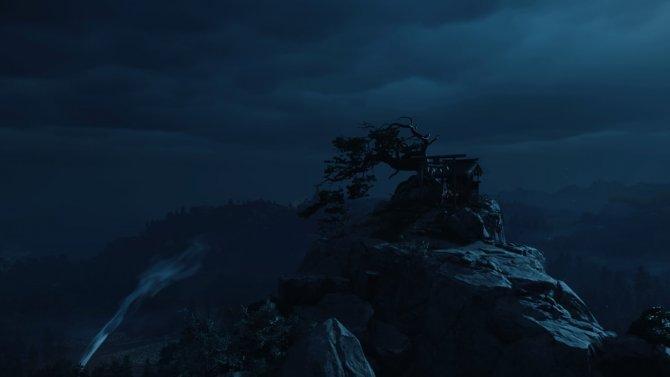 При посещении алтарей на вершинах гор открывается замечательный вид.