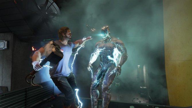 Не Халк, а Тор – крушить.