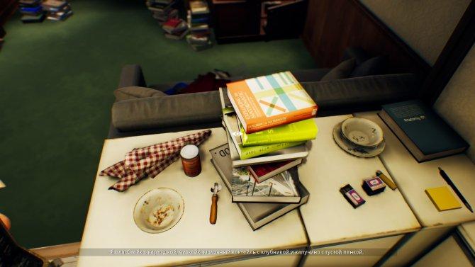 The Suicide of Rachel Foster - обзор