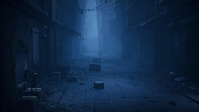 Little Nightmares II - обзор