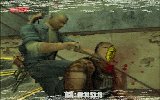 Игра Manhunt Скачать Торрент - фото 11