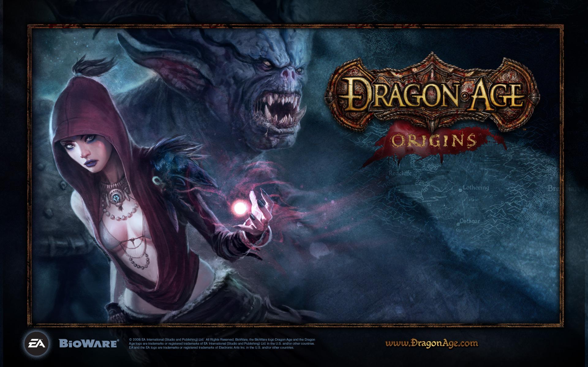 Dragon age пятый член группы